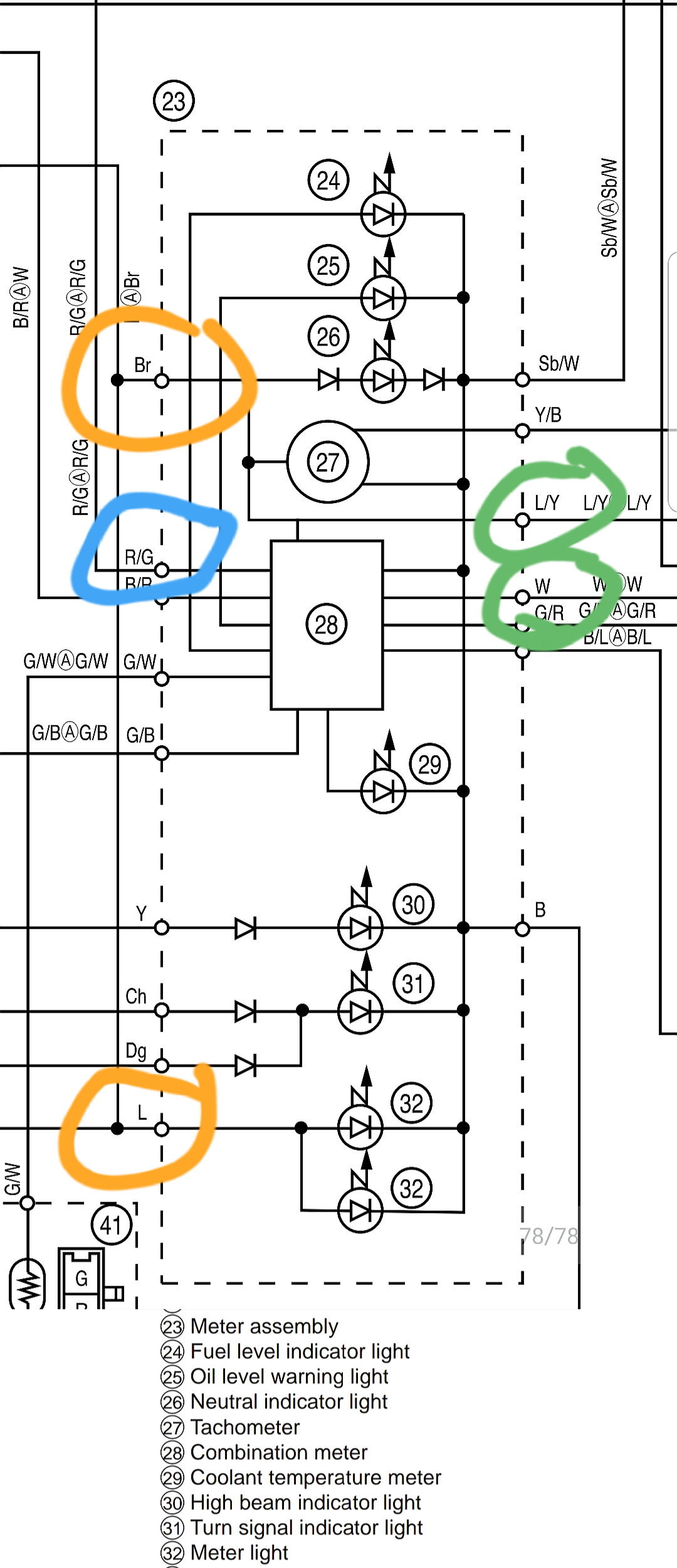 2006 yamaha r1 wiring diagram 2000 yzf 1000 r1 wiring diagram e24 wiring diagram  2000 yzf 1000 r1 wiring diagram e24