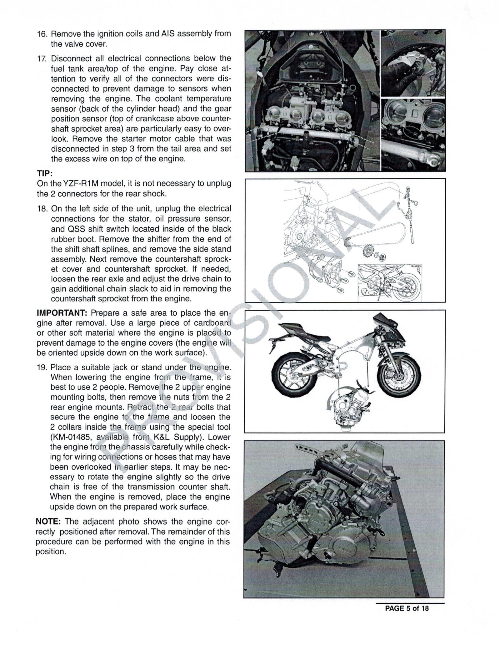 Yamaha R1 et R1M  Crossplane 2015 ( sujet numero3 ) Attachment