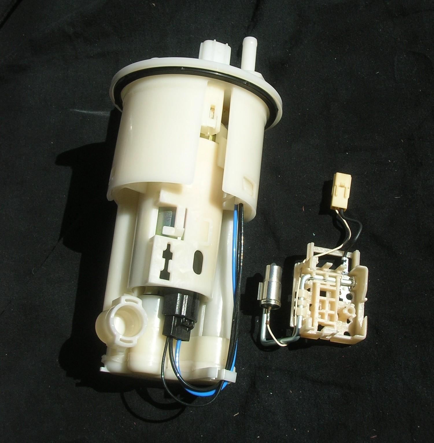 2003 yamaha r6 fuse box