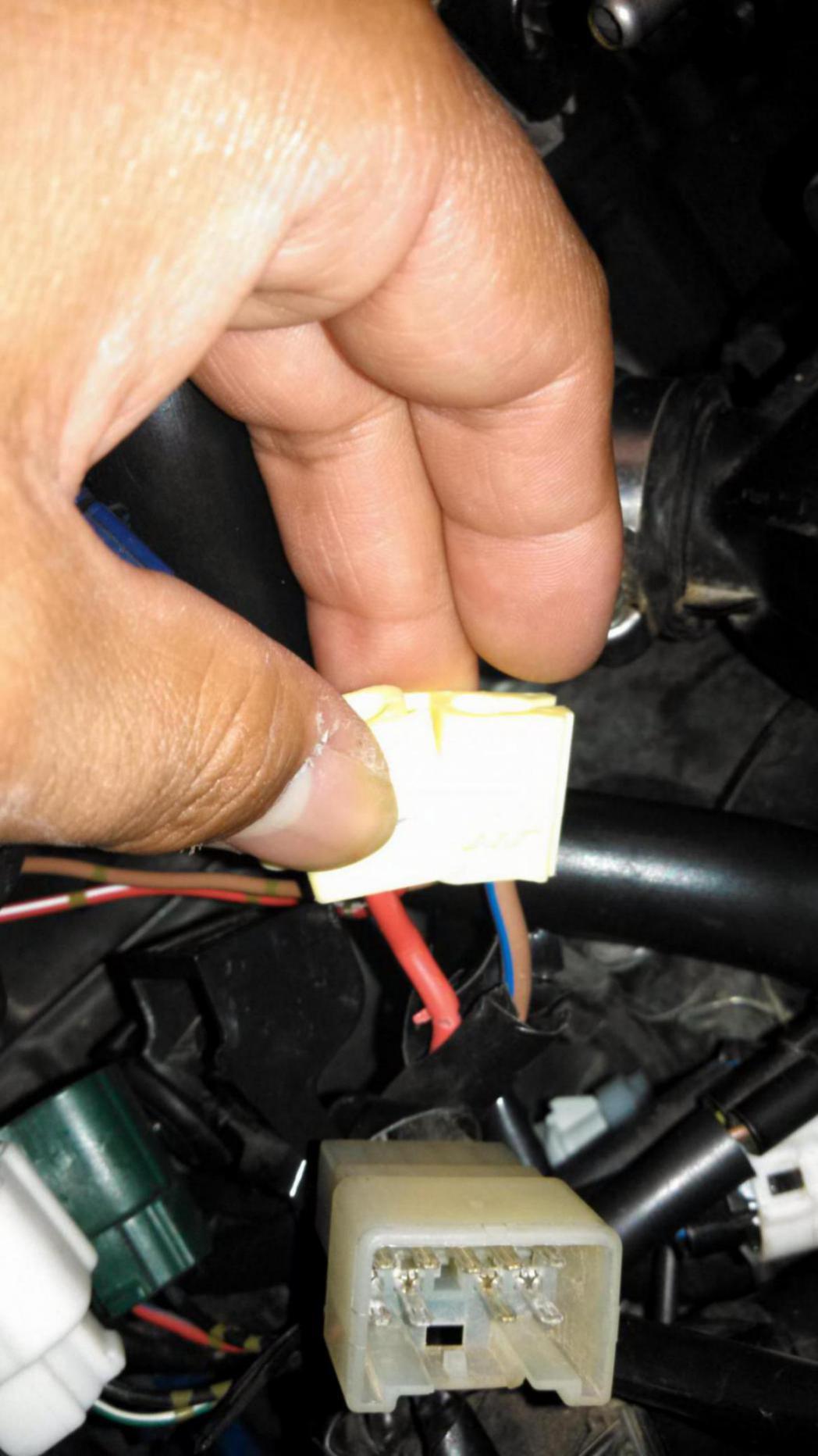 2008 Yamaha R1 Wiring Schematic    Wiring Diagram
