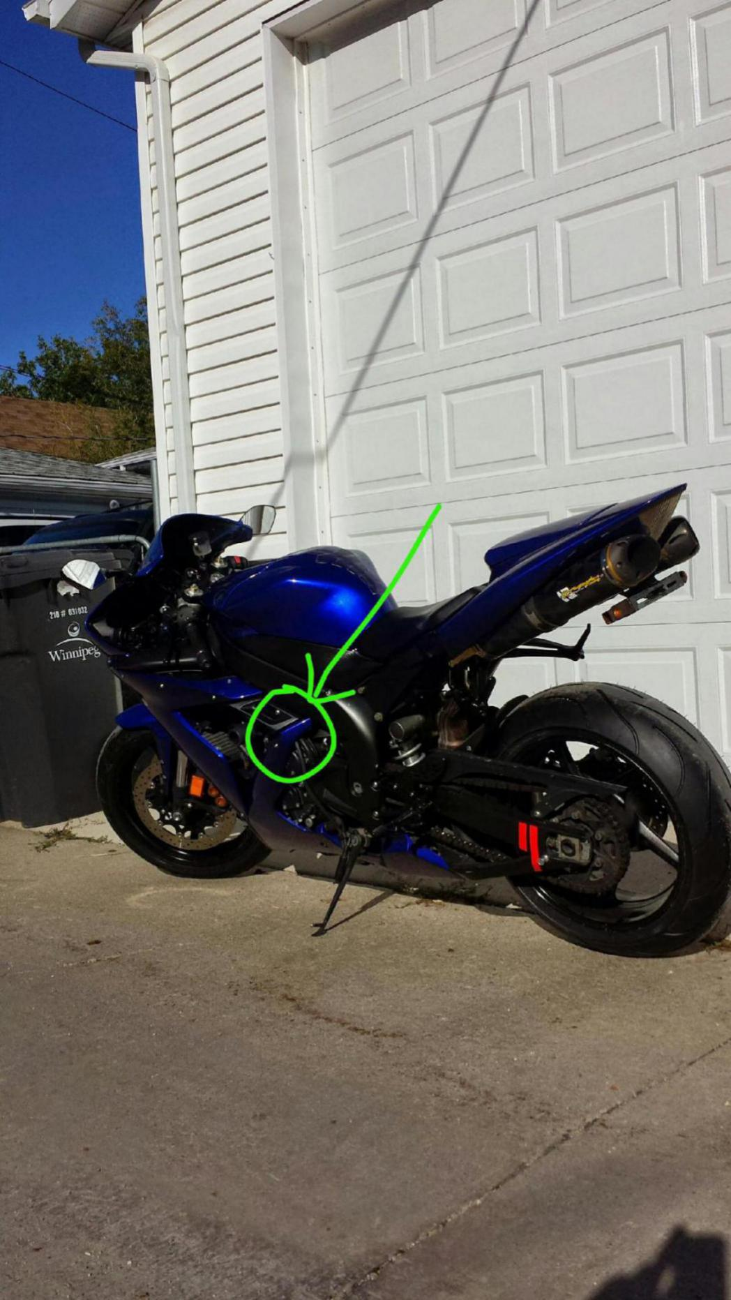 Help With 05 R1 Immobilizer Emulator Yamaha Forum Yzf Forums Wiring Schematic For 2004 Click Image Larger Version Name Jpeg 20160501 220720 Views 363 Size 2014