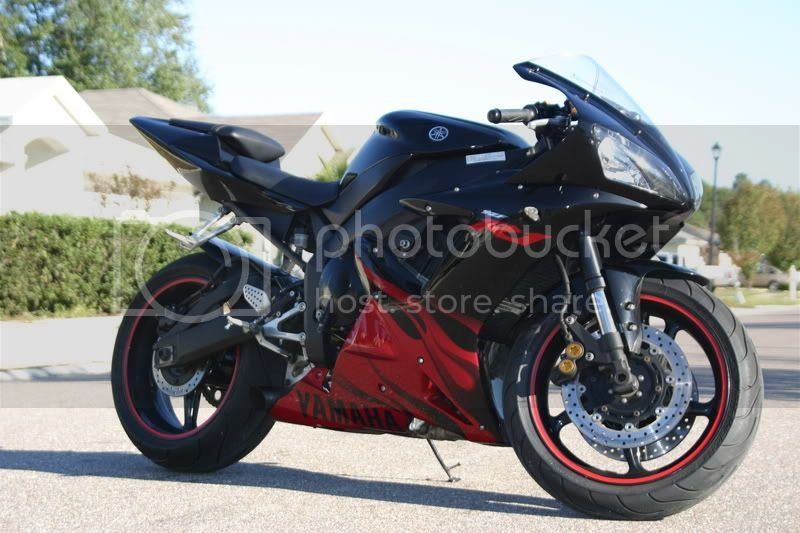Toys with motors you've had | Yamaha R1 Forum: YZF-R1 Forums