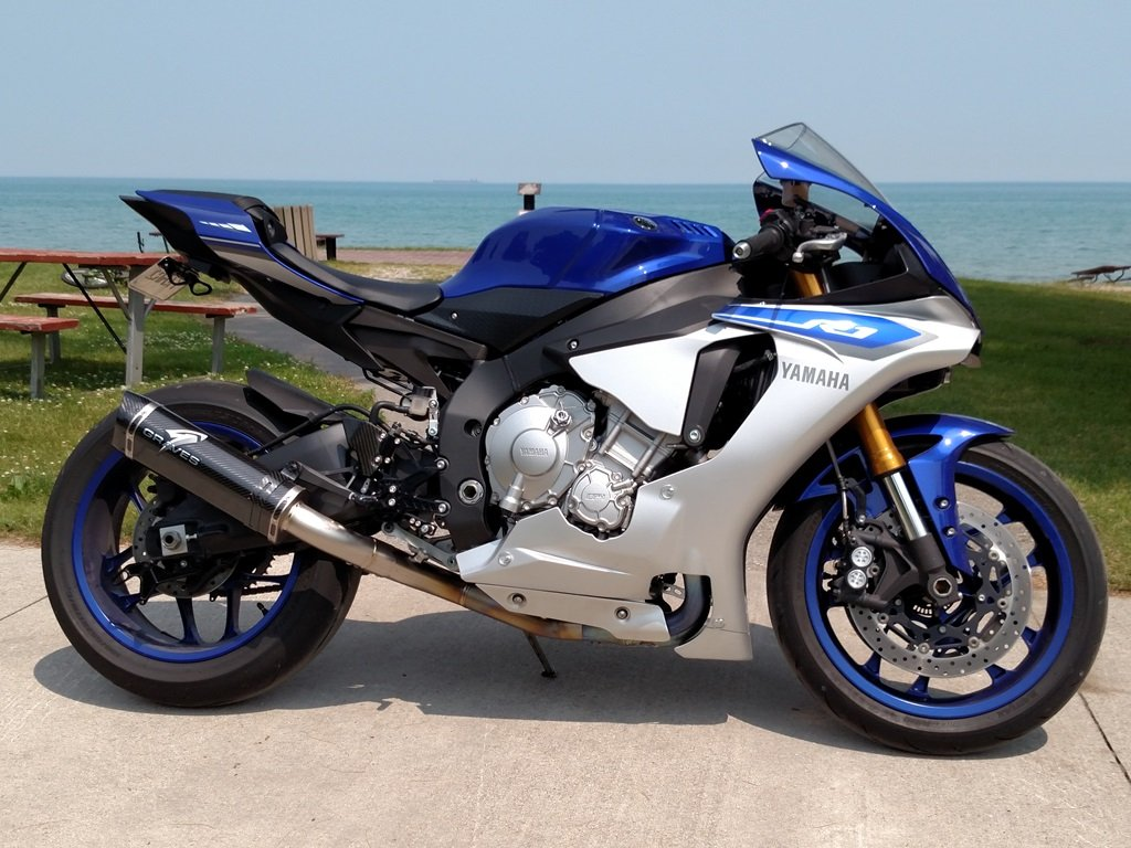 Best Exhaust For 2016 R1 Yamaha R1 Forum Yzf R1 Forums