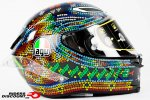 AGV Pista R Carbon Fiber Valentino Rossi Winter Test 2018 Replica Helmet (9 of 20) (3).jpg