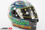 AGV Pista R Carbon Fiber Valentino Rossi Winter Test 2018 Replica Helmet (2 of 20) (1).jpg